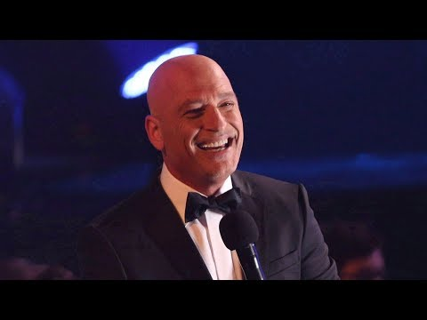 Just For Laughs sold to Howie Mandel and American company