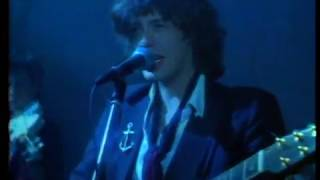 The Waterboys - The Whole of the Moon (Official Music Video)