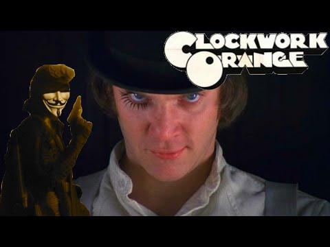 A Clockwork Orange (film review)