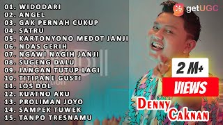 "DENNY CAKNAN feat GUYON WATON ""WIDODARI"" | FULL ALBUM TERBARU 2021"