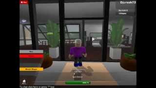 My House In Hollywood Roblox