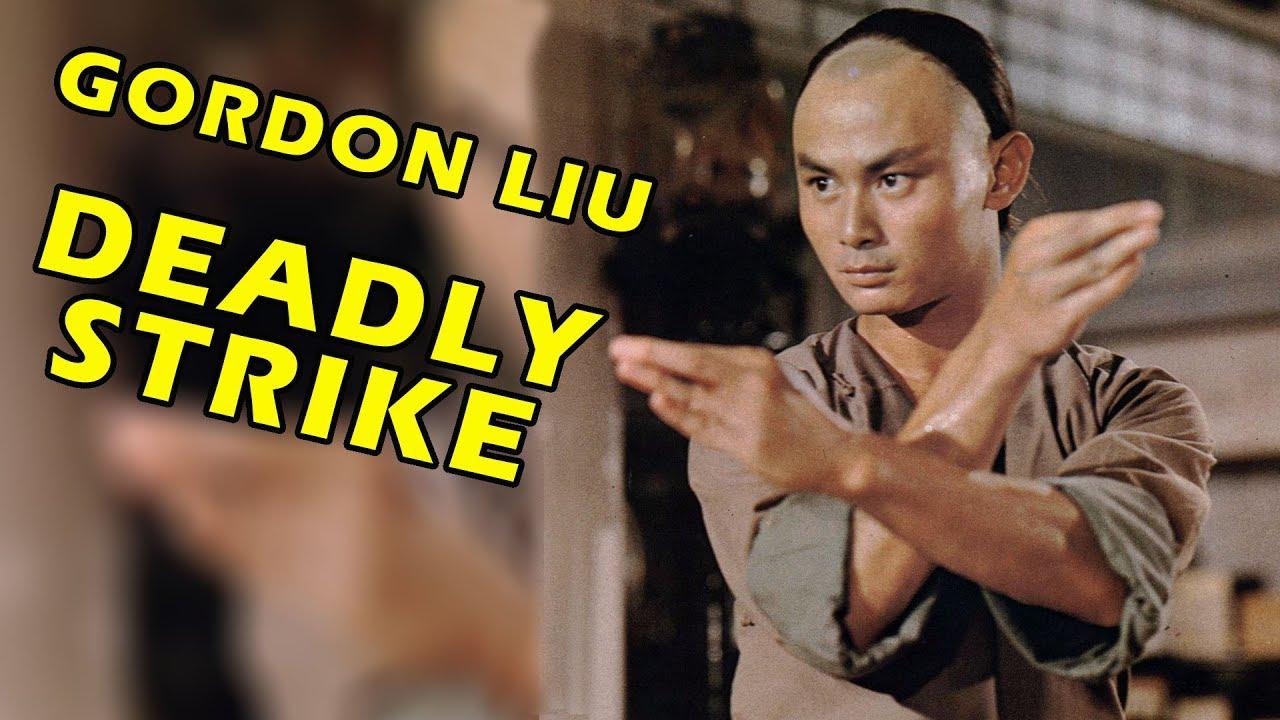 Wu Tang Collection - Deadly Strike (Gordon Liu)