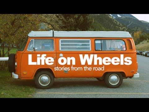 Life on Wheels: Stories from the Road