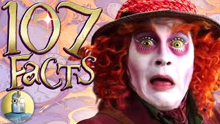 Download 107 Alice Through the Looking Glass Facts YOU Should Know (@Cinematica) Mp3 and Videos