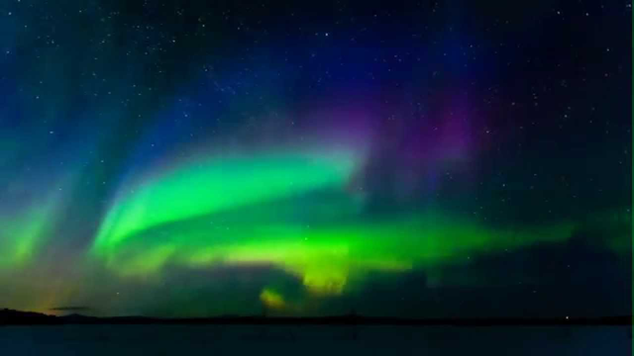 The Aurora Youtube