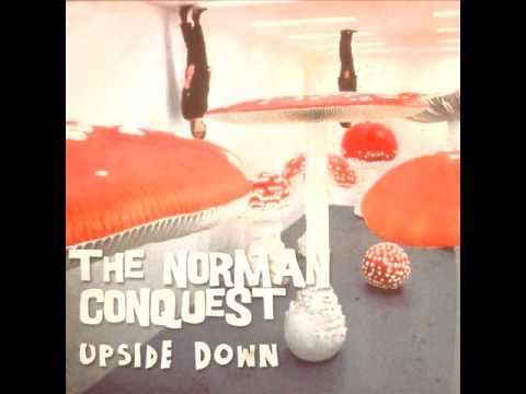 The Norman Conquest - Upside Down