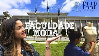 Baixar TOUR: FAAP / minha FACULDADE DE MODA