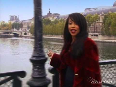 Aaliyah Hosting Anastasia: A Magical Journey 1997 Aaliyahpl