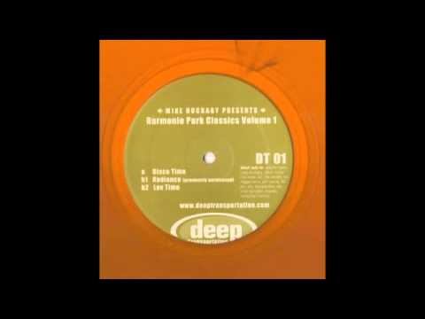 Mike Huckaby - Radiance