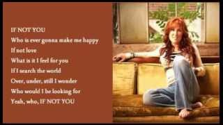 Watch Jo Dee Messina If Not You video