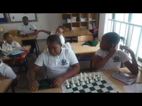 Chess Club Starville Schools