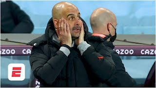 'Stop OVERTHINKING it, Pep!' Can Manchester City overcome PSG in the Champions League?