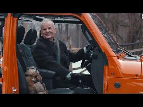 Bill Murray's 'Groundhog Day' Super Bowl ad made us nostalgic - CNN