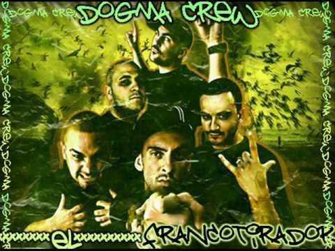 Dogma Crew - El Francotirador ( con Nach )