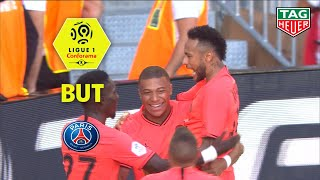 But NEYMAR JR (70') / Girondins de Bordeaux - Paris Saint-Germain (0-1)  (GdB-PARIS)/ 2019-20