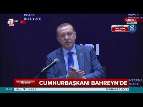 Erdoğan: Esad'ı aradım ve dedim ki…