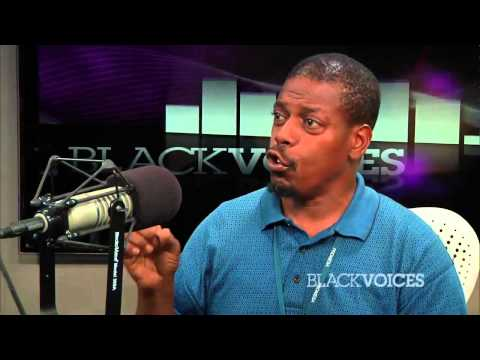 Substance Abuse In The Black Community: Dr. Jeff Gardere