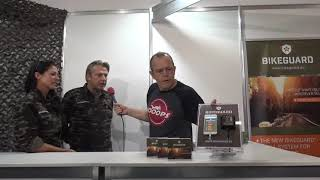 Zonkos Intermot 2018 - Spitzen SOS System - bikeguard.eu