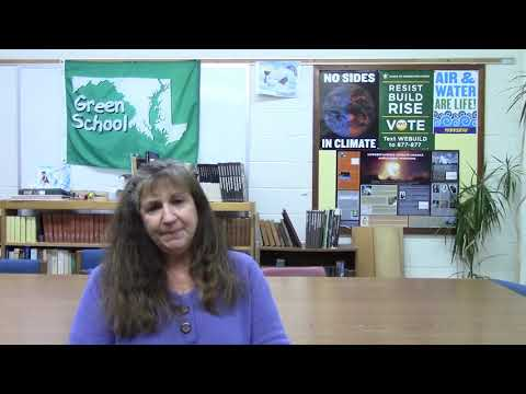 West Nottingham Academy: Sustainability Programs and Curriculum