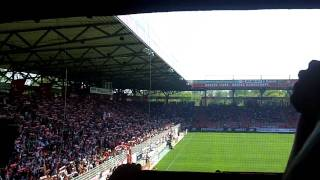 1. FC Union Berlin - FC Ingolstadt 04  24.04.11