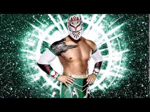 Sin Cara '' Ancient Spirit '' WWE Theme Song 2013/14