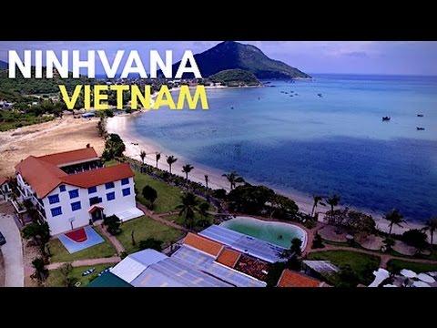 THE BEST RESORT IN VIETNAM? - NINHVANA BACKPACKERS RESORT