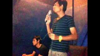 Hijjaz-Fatamorgana (cover karaoke version)