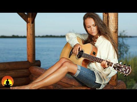 Relaxing Guitar  Calm  Guitar  Relaxation  Sleep  Study Sleep☯3586