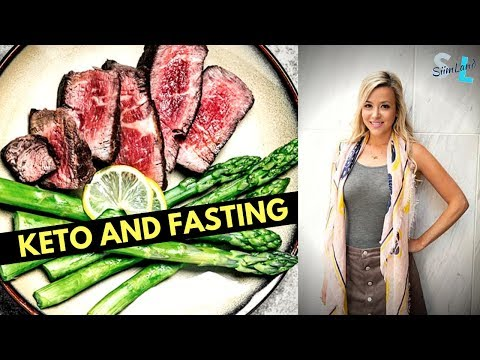 Freedom from Cravings with Keto and Fasting Ketogenic Girl Vanessa Spina