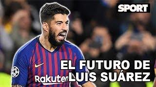 LUIS SUÁREZ VUELVE A BARCELONA: ASÍ PREPARA LA TEMPORADA 2019/2020