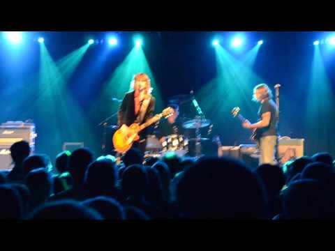 Aaron Keylock - Desperation Blues
