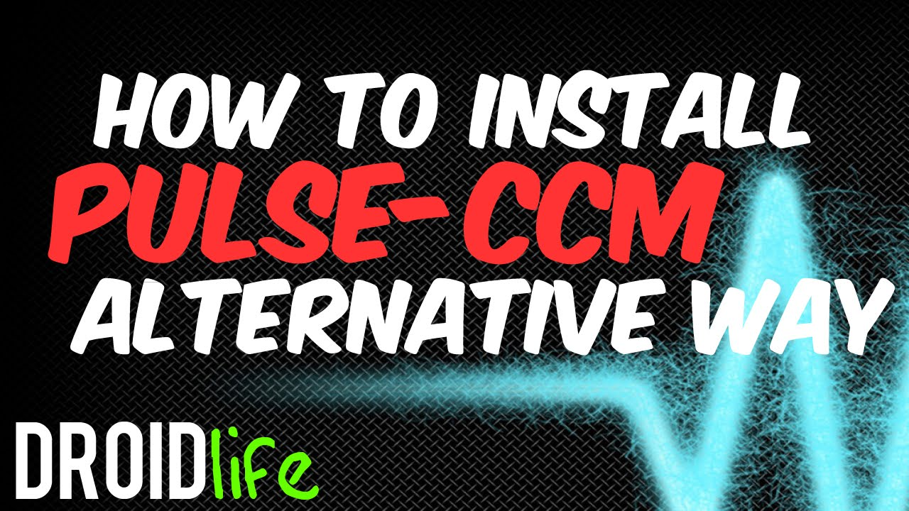 How to Install Pulse-CCM Via Mucky Duck Wizard on your Amazon Fire Stick,  PC, Android Box