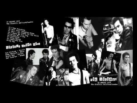 Vicious White Kids - London'78 (Full Album)