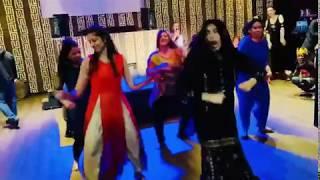 Masala Bhangra NYC Dance Parade kickoff at TAJ with Grand Marshal Sarina Jain