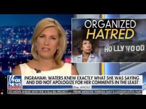 11PM Fox News @ Night with Shannon Bream 25/06/18 | Fox news | June 25, 2018