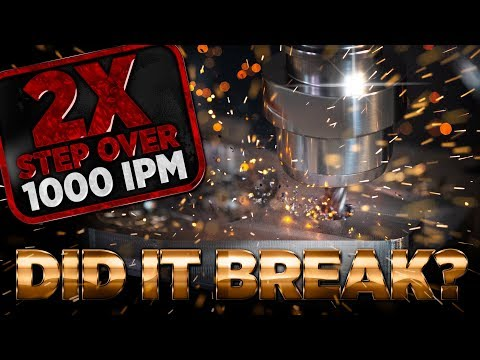 cnc-machining-steel-at-1000-ipm---vlog-#86