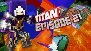 Das endgültige Ende - Minecraft TITAN Ep. 21 | VeniCraft