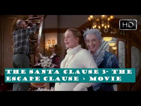 The Santa Clause 3- The Escape Clause (Tim Allen, Martin Short)
