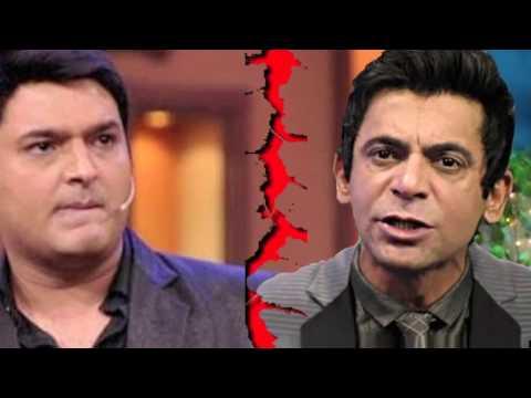Kapil Sharma Comedian vs Sunil Grover