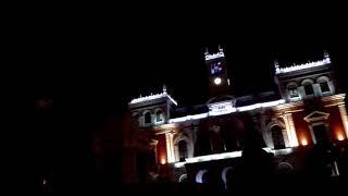 Concierto de Rosana en Valladolid