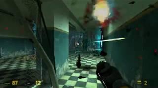 Half-Life 2 #13 Naprzód moja armio!
