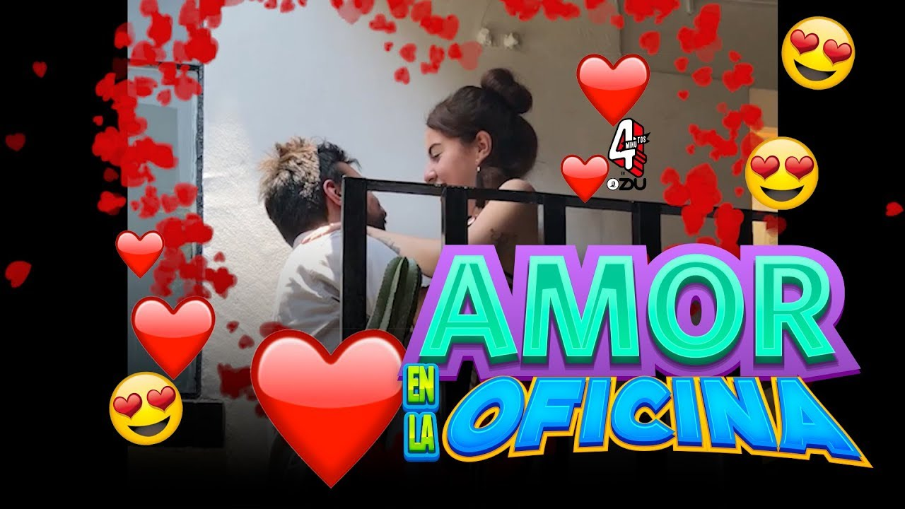 Haciendo el amor en la oficina youtube [PUNIQRANDLINE-(au-dating-names.txt) 30