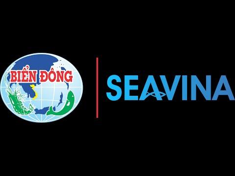CTY TNHH THỦY SẢN BIỂN ĐÔNG & CTY CP SEAVINA