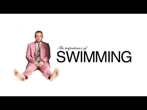 The Importance Of SWIMMING