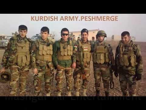 PESHMERGA 2013 - IRAQ OPEN YOU EYES !!!