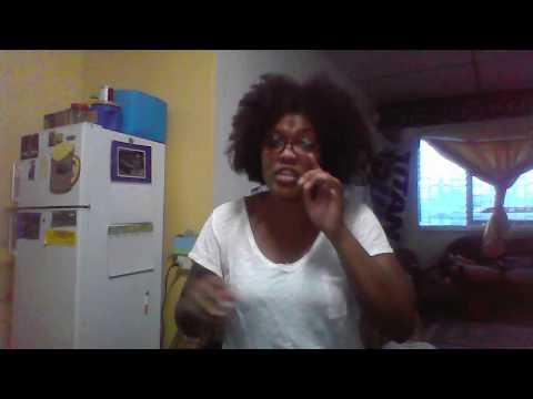 Ari In Guyana, Peace Corps Catch Up Vlog
