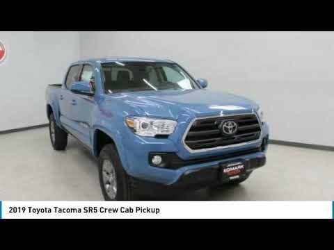 2019 Toyota Tacoma 2019 Toyota Tacoma SR5 Crew Cab Pickup FOR SALE in Nampa, ID 4342500