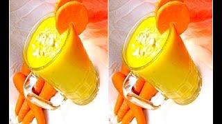 Carrot Milk Shake കാരറ്റ് മിൽക്ക് ഷേക്ക്
