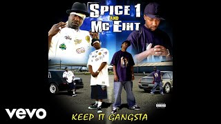 Spice 1 Mc Eiht They Just Don 39 t Know.mp3