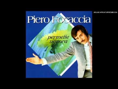 Piero Focaccia - Permette Signora